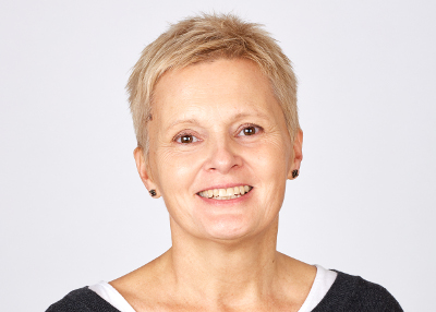 Anna Jezuita London Psychotherapist and Mindfulness Coach
