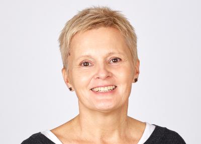 Anna Jezuita Psychotherapist & Mindfulness Coach