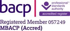 Anna Jezuita BACP Membership